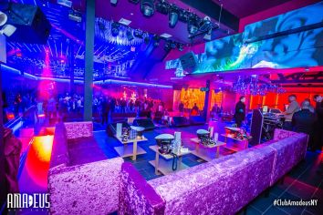 club amadeus luxury