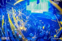 club amadeus lights