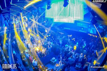 club amadeus lights