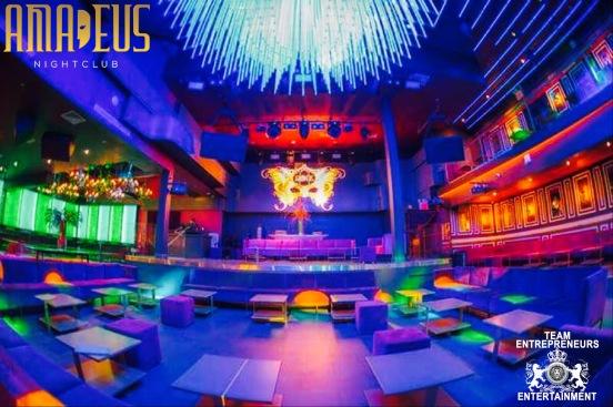 club amadeus ny