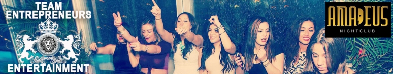 club amadeus party girls