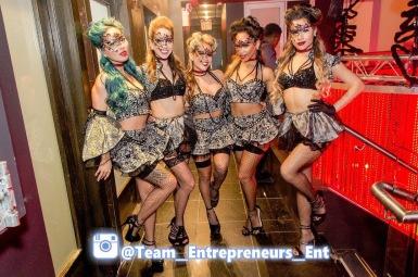 club amadeus dancers